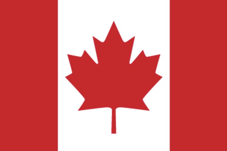 がんばれカナダ!